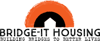 Bridge-it Housing logo